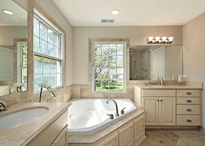 Bathroom Remodel Santa Rosa